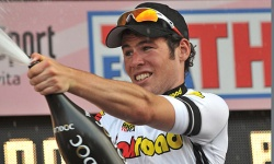 Mondiali ciclismo, trionfa Cavendish