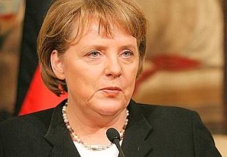 Austerità, i dubbi della Merkel fanno ben sperare