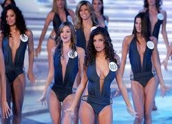 Primi titoli per Miss Italia