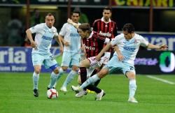 Campionato, finalmente si gioca. Al via con Milan-Lazio
