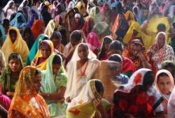 India, povero solo sotto i 40 centesimi