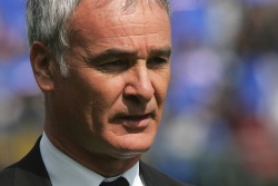 Ranieri nuovo allenatore dell'Inter