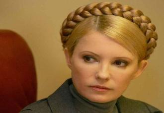 Timoshenko rischia il carcere, rivolte in Ucraina