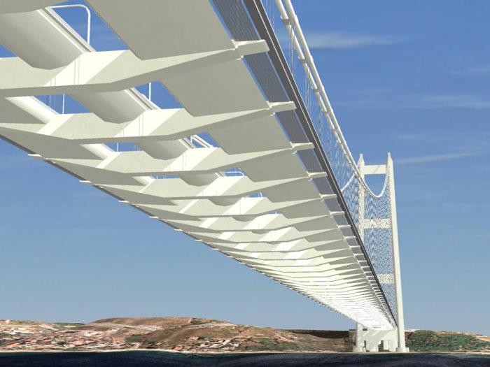 Ponte sullo Stretto: non è cancellata la sua realizzazione