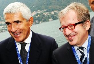 Casini con Maroni: «Sì al voto»