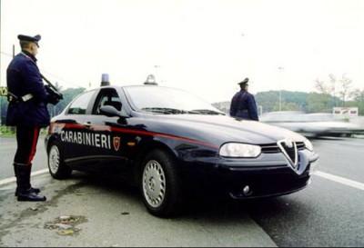 I carabinieri sfiduciano il Governo