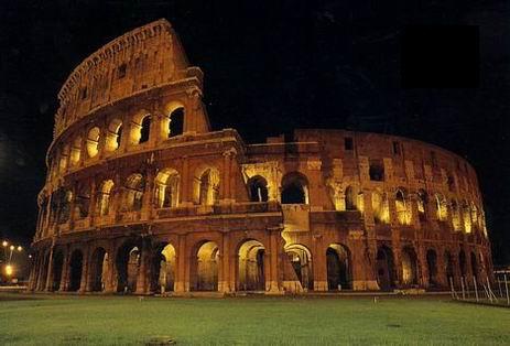Roma ciak