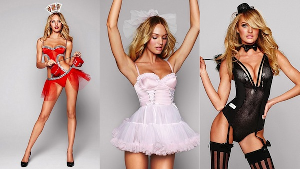 Nuovi trends per Halloween 2011