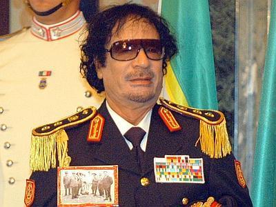 Ucciso l'ex leader libico Gheddafi