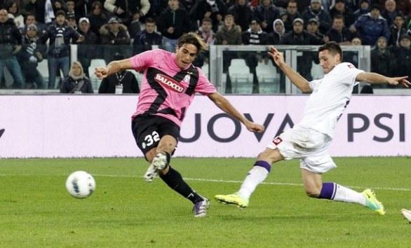 La Juve riprende a correre grazie a Matri