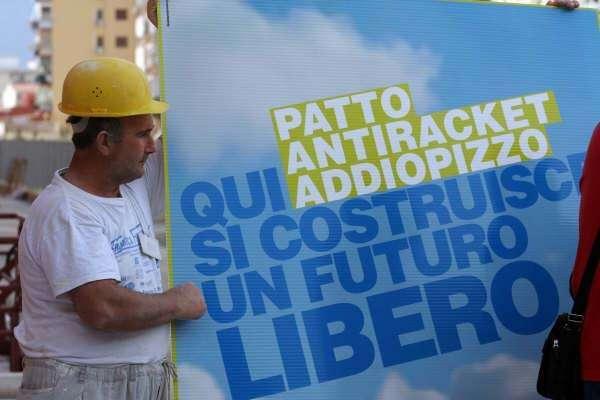 Palermo: Libero Futuro parte da qui
