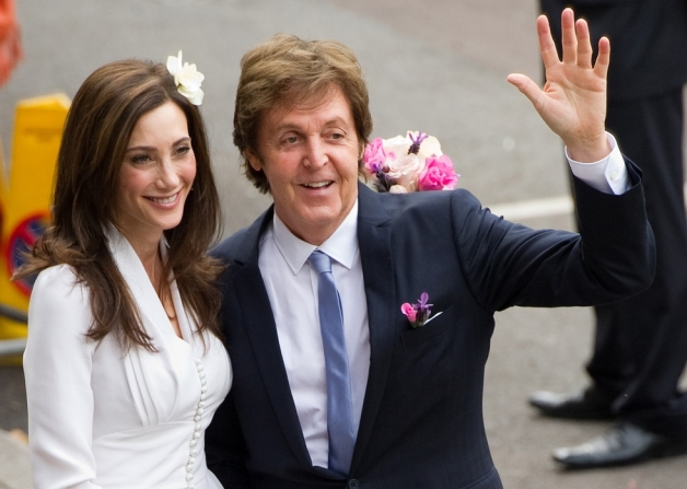 matrimonio-paul-mccartney