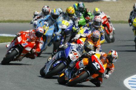 MotoGP:  muore sul circuito della Malaysia Simoncelli