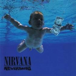 Nevermind dei Nirvana ha compiuto 20 anni