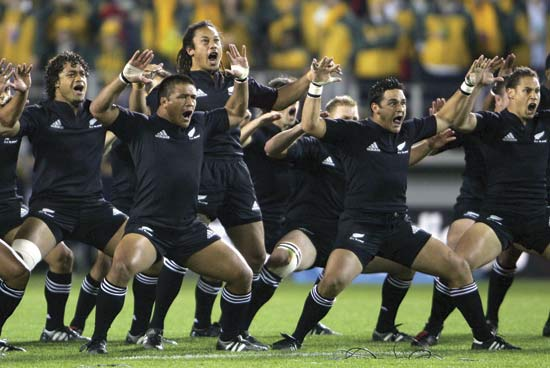 Rugby: Coppa del Mondo agli All Blacks