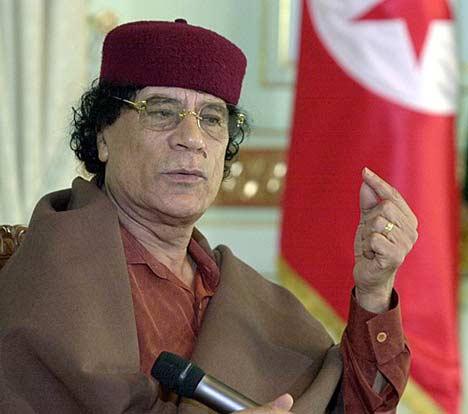 Libia: catturato Gheddafi