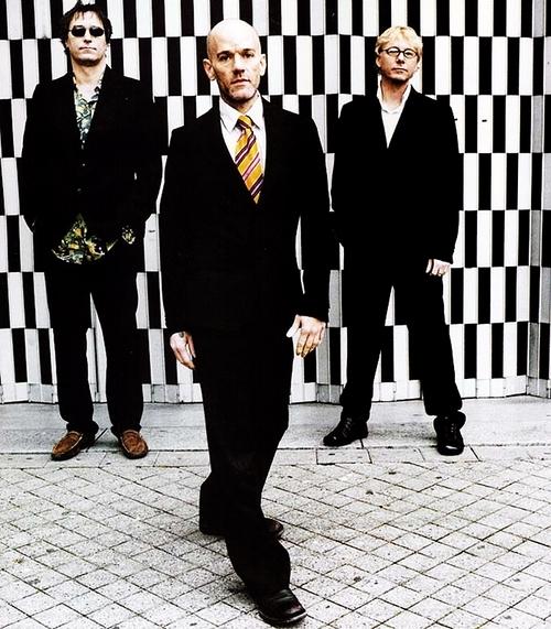 I R.E.M: ci sono e non ci sono