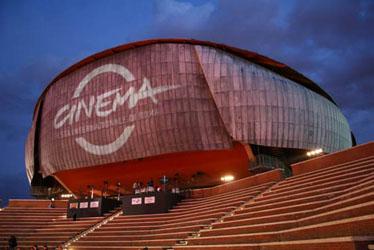 Al via la VI edizione del Festival Internazionale del Cinema di Roma