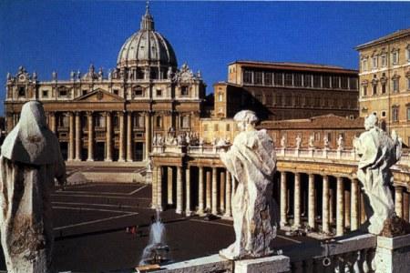Crisi: Vaticano chiede autorità mondiale che governi finanza