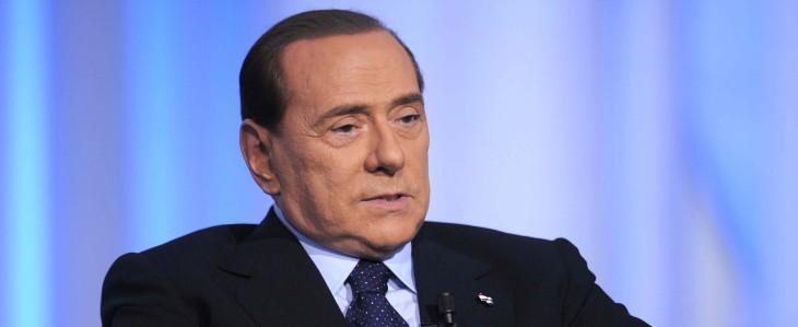 Berlusconi indagato. L'accusa è di corruzione e finanziamento illecito