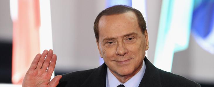 La sorpresa 'choc' di Berlusconi: via Imu prima casa, Irap e rimborso Imu versata nel 2012