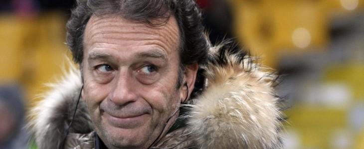Calcio senza pace: arrestato Cellino, oltre al sindaco di Quartu e ad un assessore