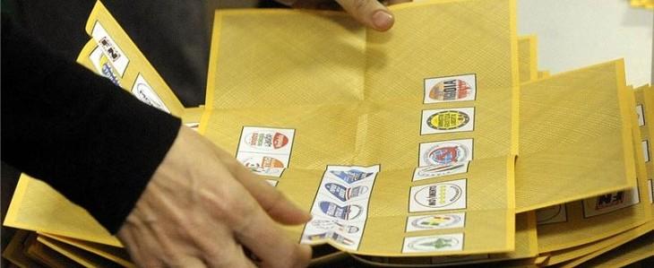 Trionfa Grillo. Vince il Pd, tiene Berlusconi. Monti sconfitto