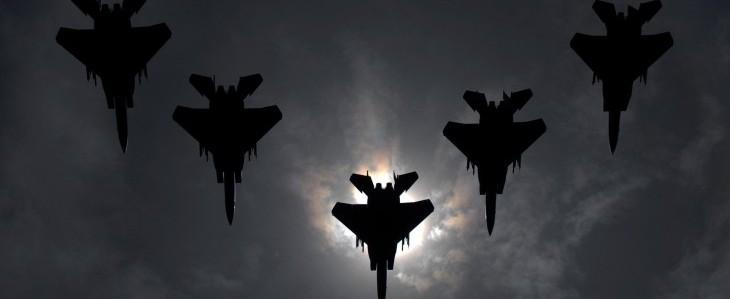 Tra Siria e Israele soffiano venti di guerra