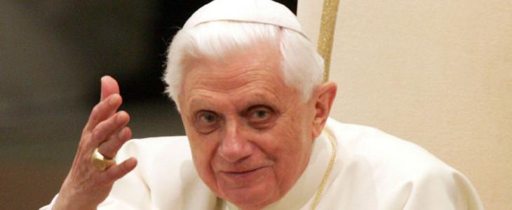 Pesano le dimissioni del Papa sulla campagna elettorale