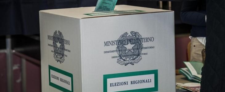 Regionali: vincono Maroni, Zingaretti e Frattura