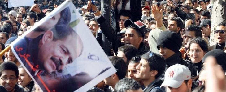 Tunisia in tilt: tensioni, dolore e sciopero generale