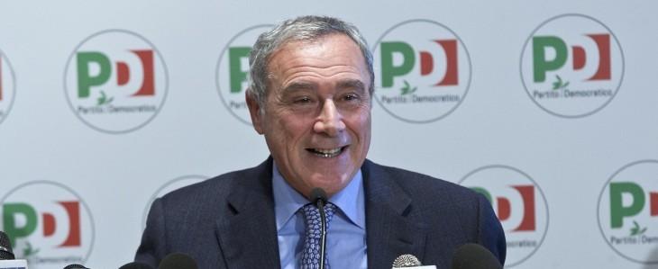 E' Piero Grasso il nuovo presidente del Senato