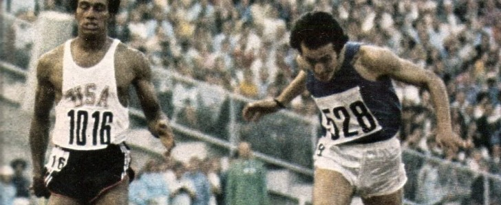 Atletica: è morto Pietro Mennea