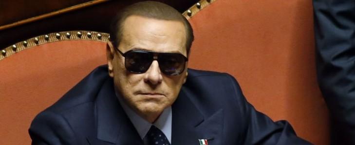 Consultazioni: Berlusconi rilancia il governissimo