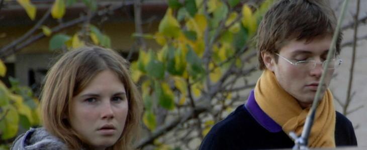 Delitto Perugia: da rifare processo a Raffaele e Amanda