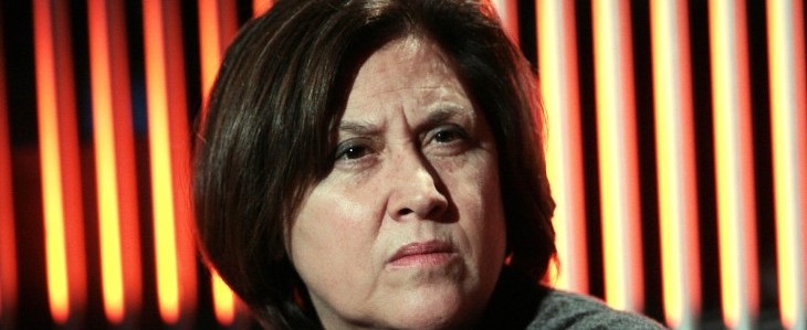 """Rai: il direttore generale """"bacchetta"""" Lucia Annunziata"""
