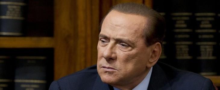 Sospeso processo Ruby: Berlusconi in ospedale