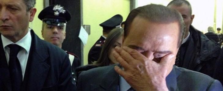 Berlusconi, una condanna specchio del Paese