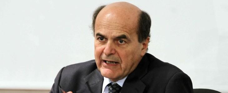 Governo, per Bersani i primi no