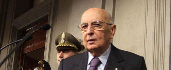 Napolitano-statomafia
