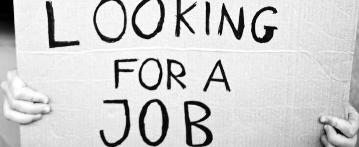 Istat: aumento della disoccupazione. Allarme della Bce
