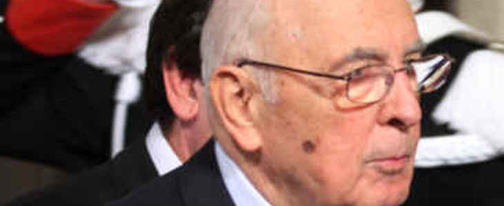 I 10 'saggi' di Napolitano