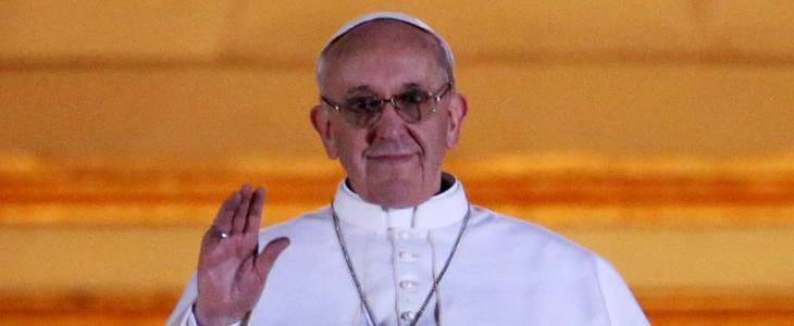 Habemus Papam: le reazioni all'estero