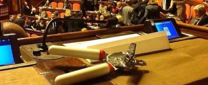 Fumata nera per le presidenze di Camera e Senato