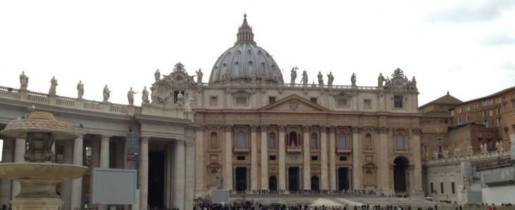 L'argentino Bergoglio eletto Papa: si chiamerà Francesco I