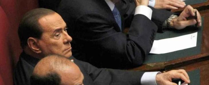"""Governo: polemica sull'Imu. Berlusconi:  se non viene abolita """"non sosterremo il governo"""""""