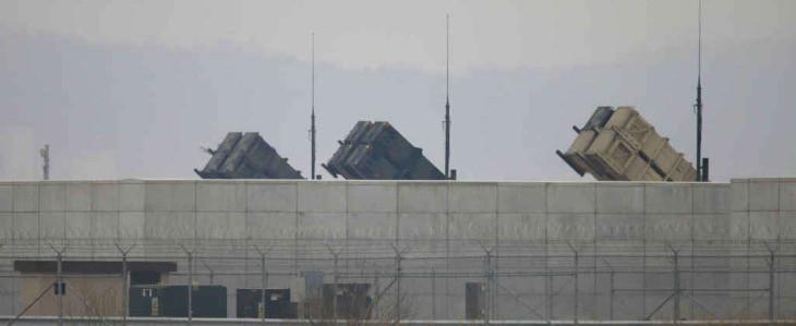 Corea: ipotesi lancio missili intorno al 10 aprile