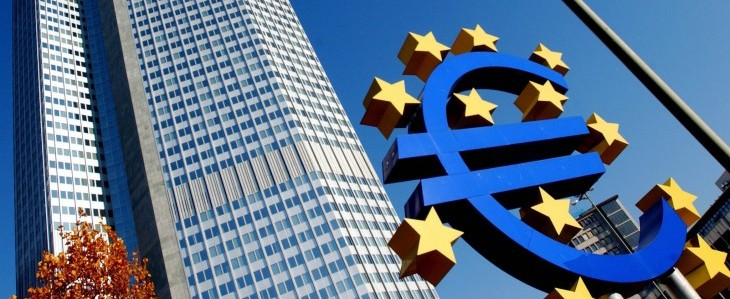 Allarme Bce sulle piccole e medie imprese