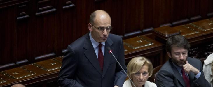Nuovo governo: niente Imu a giugno, più lavoro e rilancio dell'economia
