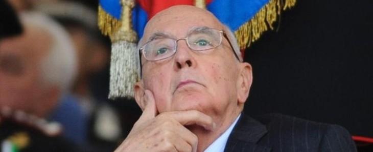 Quirinale: secondo mandato per Giorgio Napolitano